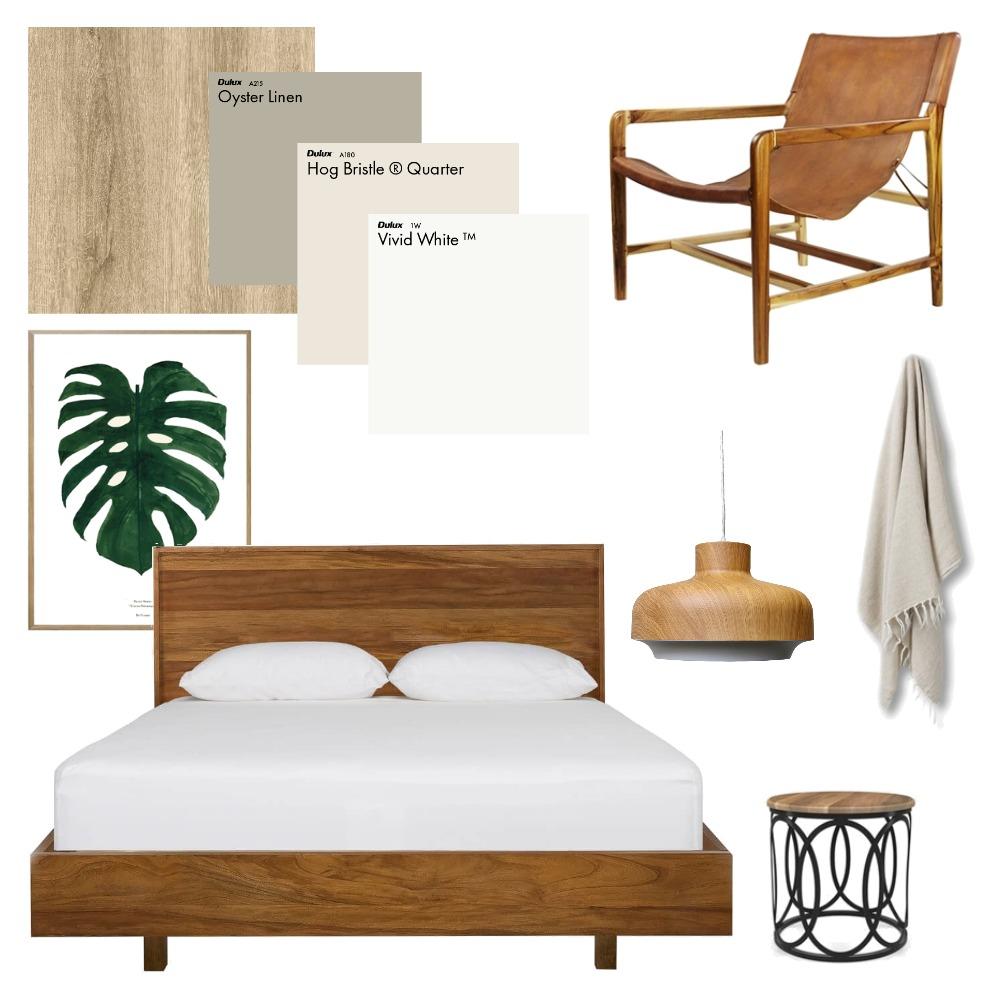 Coastal Bedroom Mood Board by interiorsbyrae on Style Sourcebook