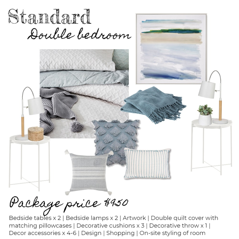 Standard bedroom Mood Board by GeorgeieG43 on Style Sourcebook