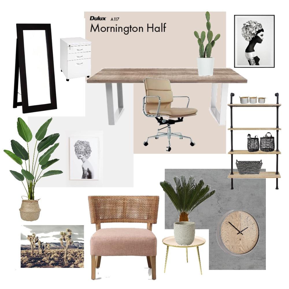 Design Studio Interior Design Mood Board by JuanitaRose on Style Sourcebook