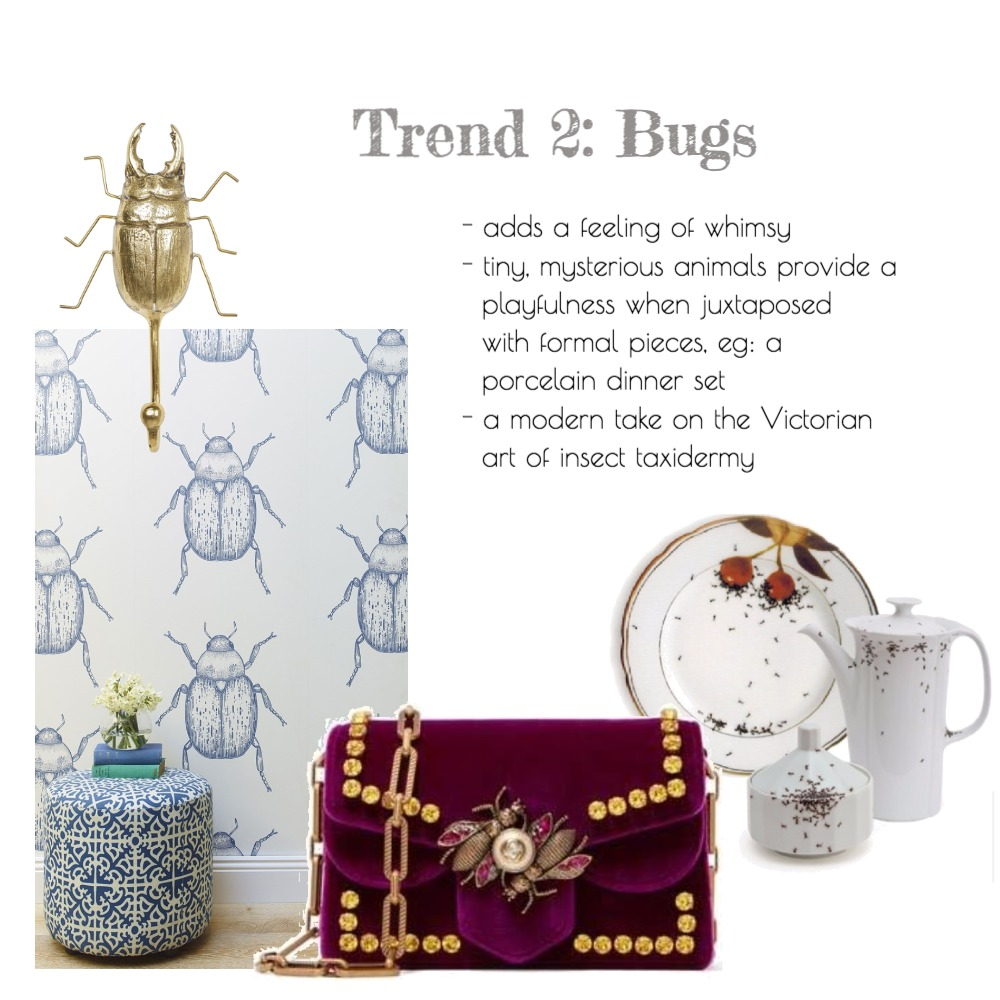 Bugs 2 Mood Board by Jess_Sabharwal on Style Sourcebook