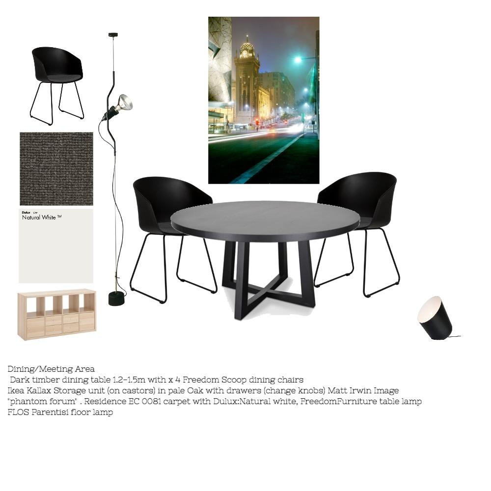 Office Russell Street Mood Board by joanadvedainteriors on Style Sourcebook