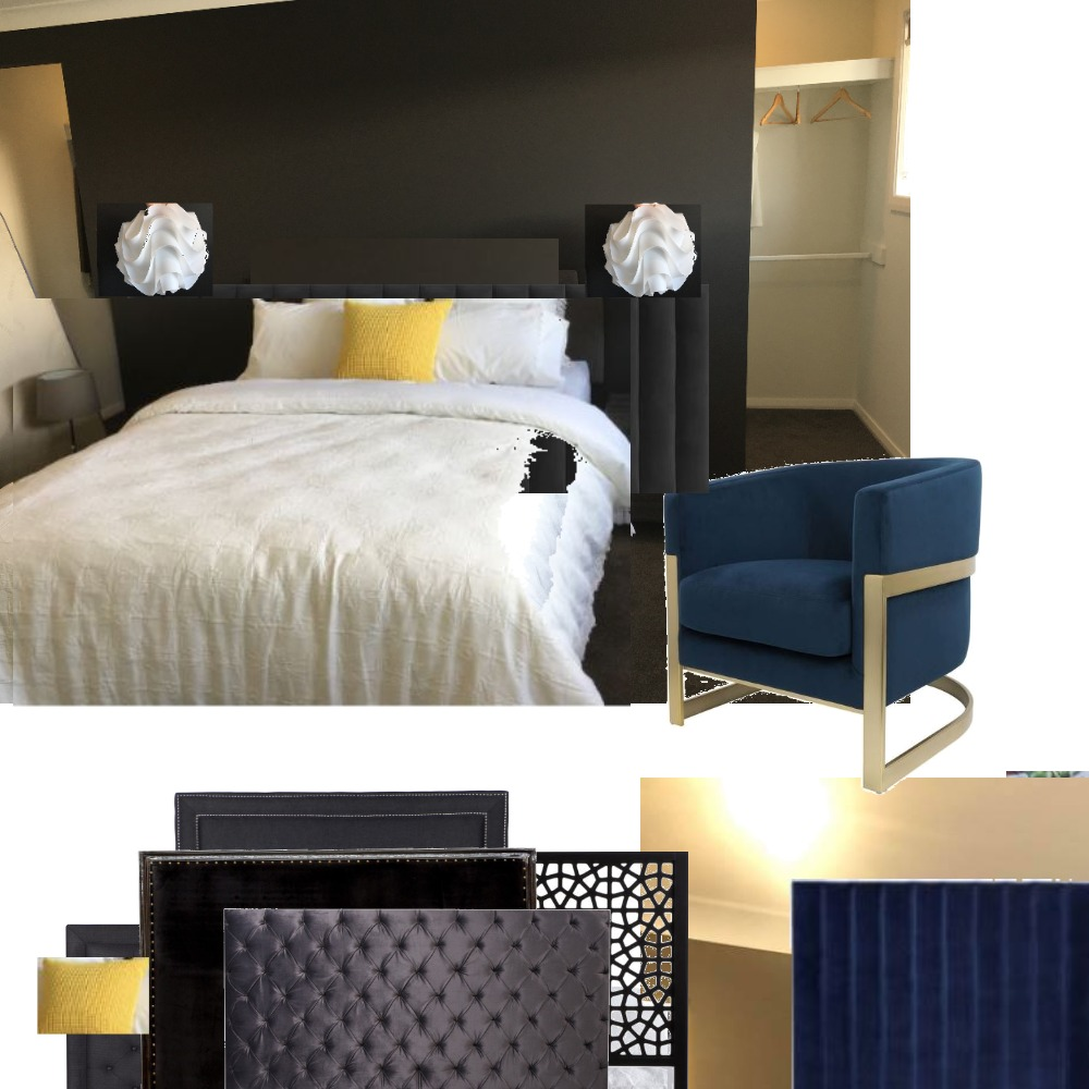master bed - white1 Mood Board by annef6722 on Style Sourcebook