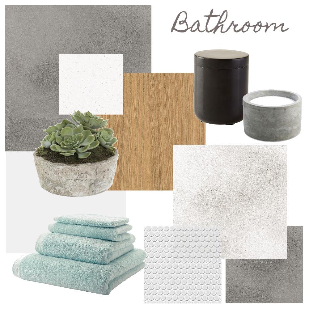 Bathroom Mood Board by dallas_andrew on Style Sourcebook