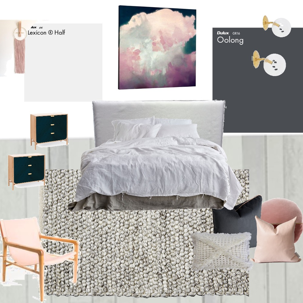 Master bedroom 2 Mood Board by Oh_Hay_Kat on Style Sourcebook