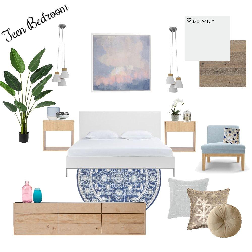 bedroom Mood Board by Reneebird on Style Sourcebook