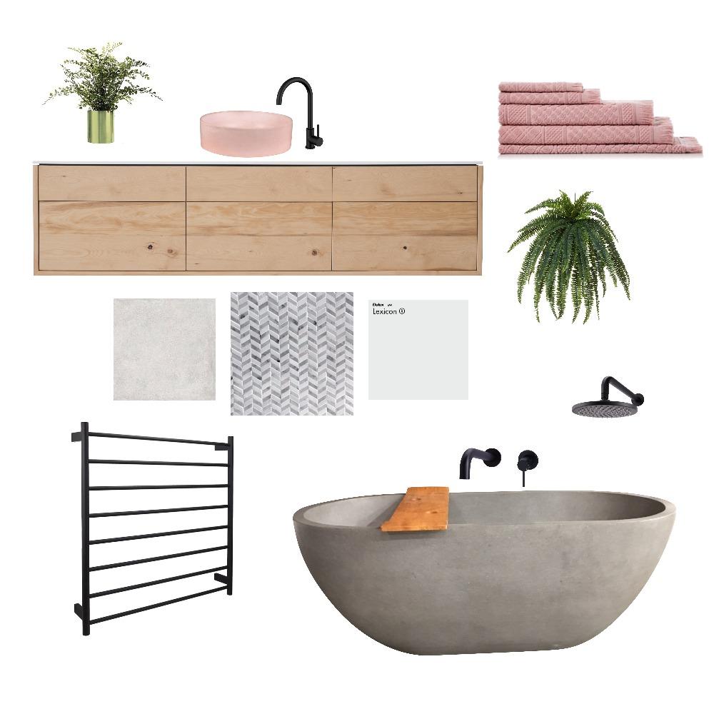 Bathroom Mood Board by Krystle on Style Sourcebook