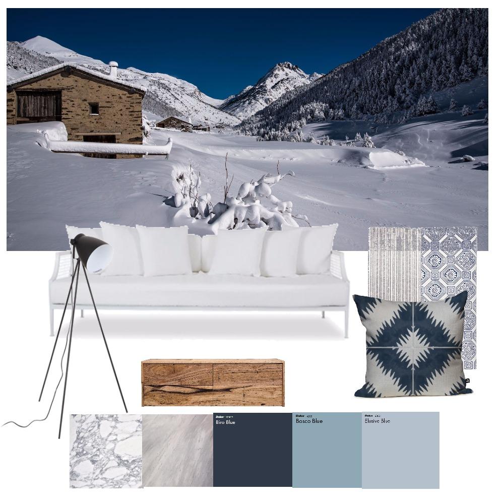 דירת סטודיו Interior Design Mood Board by mirikirnes on Style Sourcebook