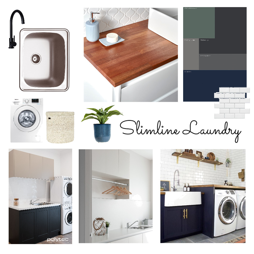 Laundry dreams Mood Board by chfloral on Style Sourcebook