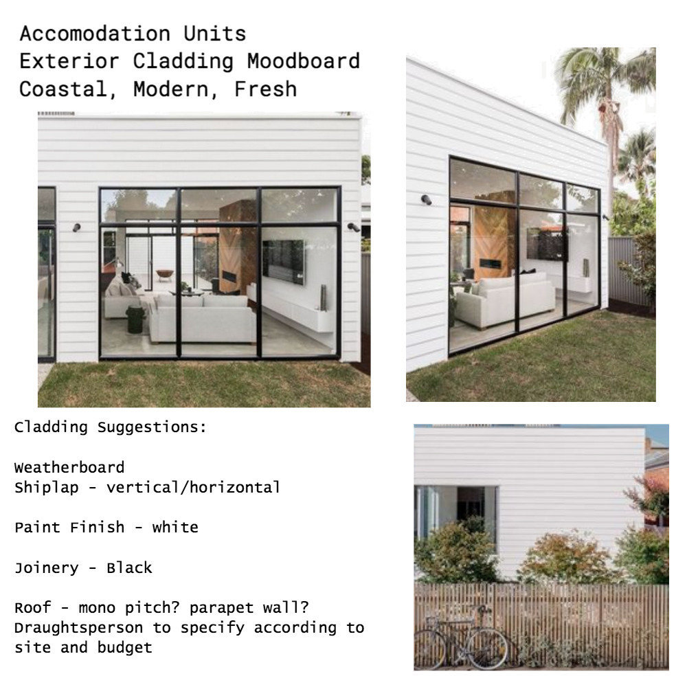Irwin Apartments Mood Board by The Place Project on Style Sourcebook