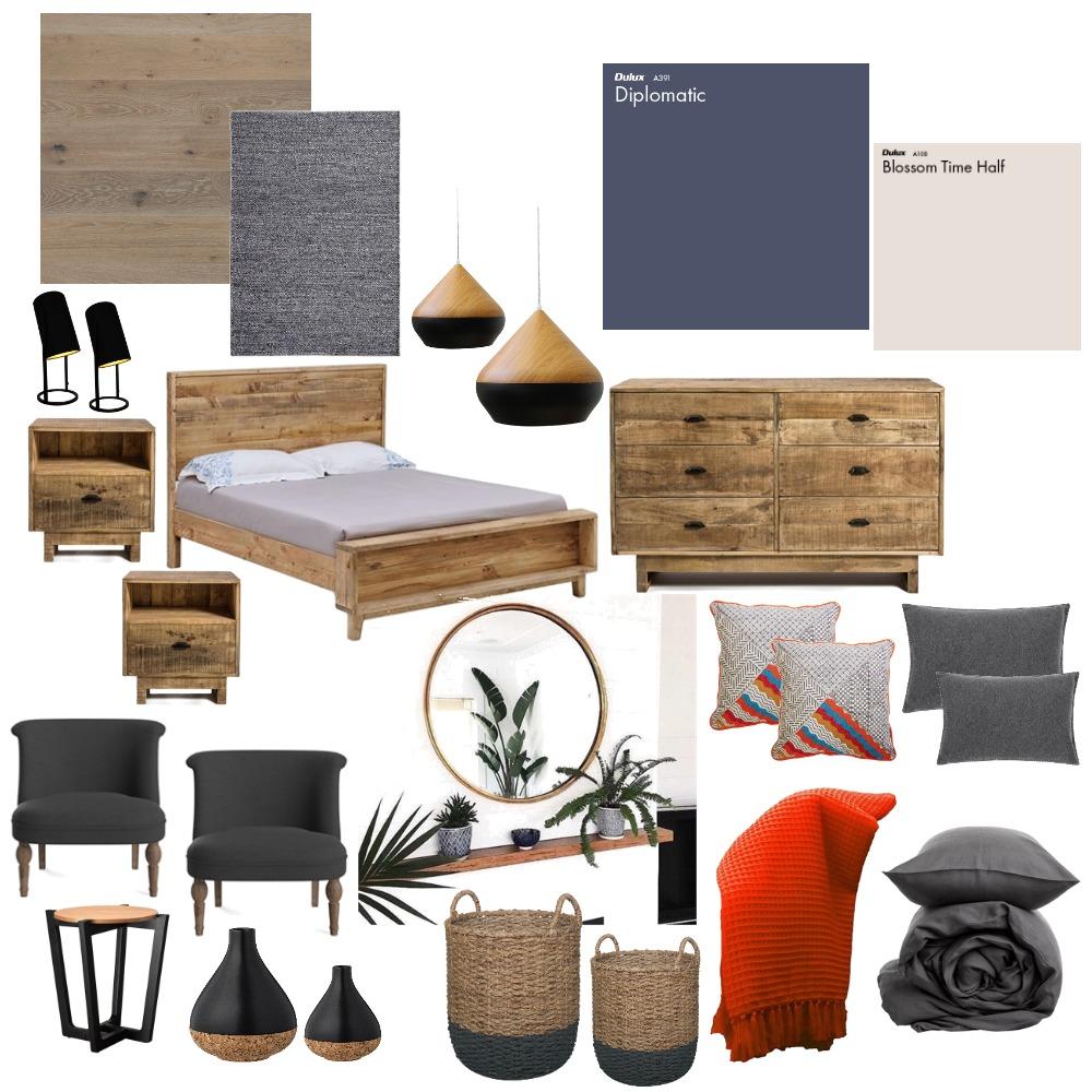 Bedroom Mood Board by Tamara_interior_designs on Style Sourcebook