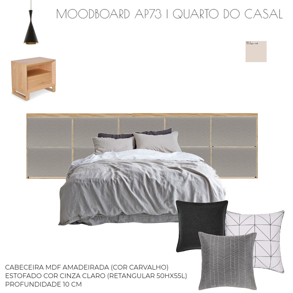 FEFA 2 Interior Design Mood Board by marcelarossi on Style Sourcebook
