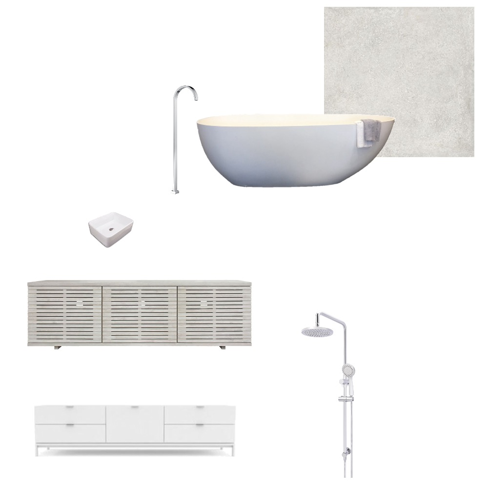 Bathroom Interior Design Mood Board by Jaderichards08 on Style Sourcebook
