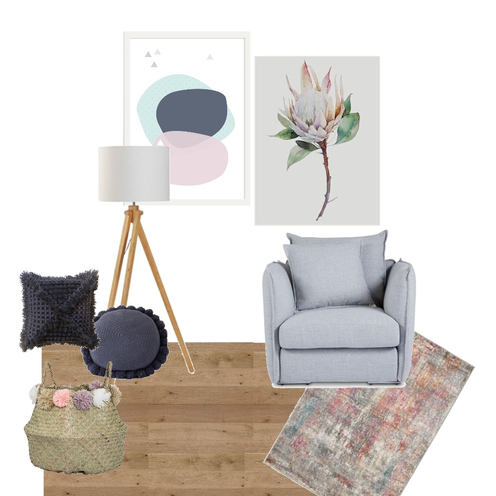 Living room Mood Board by Georgia Cleary on Style Sourcebook