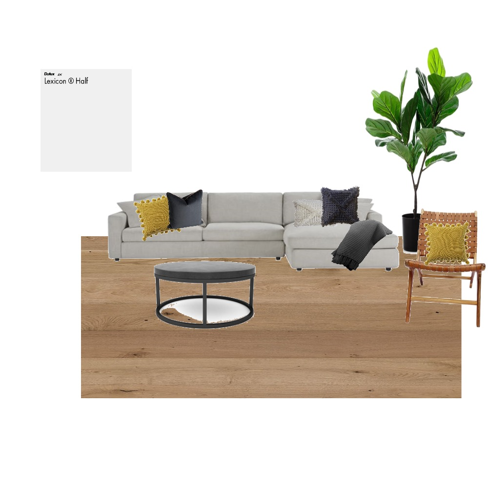 living room Mood Board by courtneyatkin on Style Sourcebook