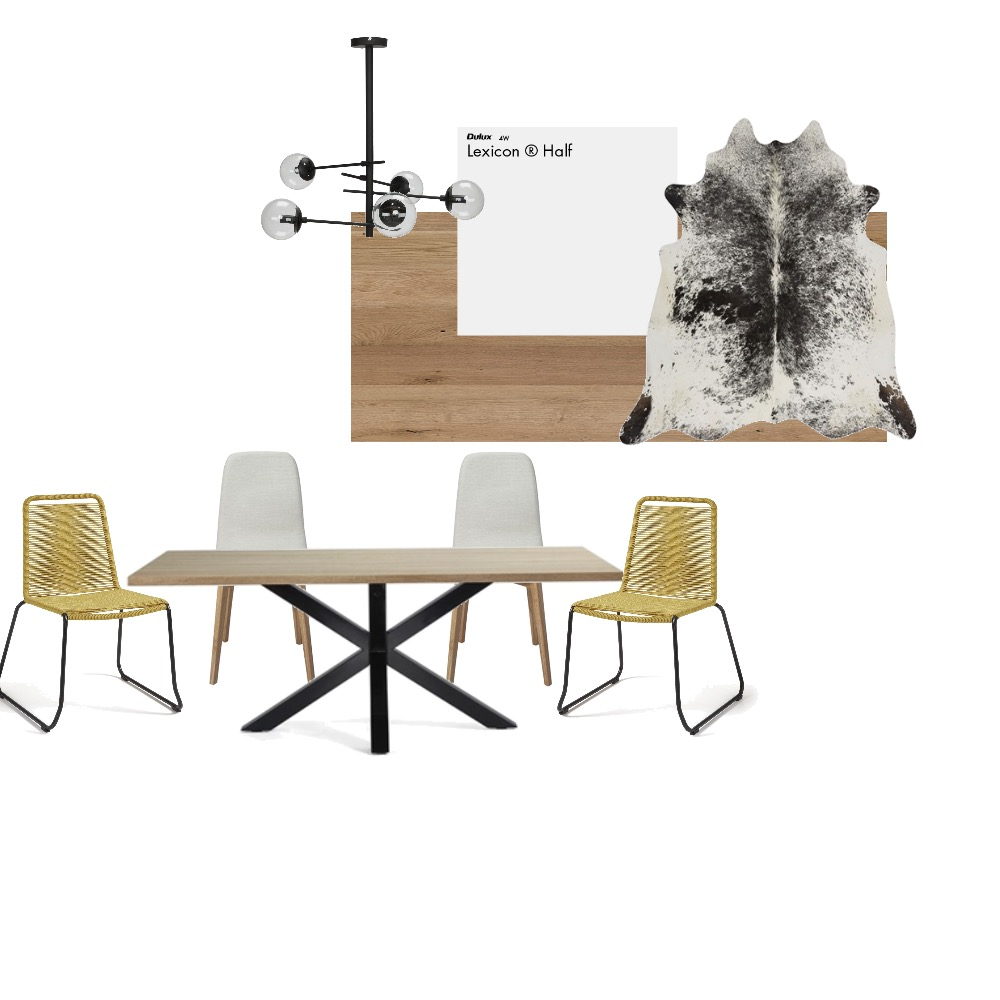 dining room Mood Board by courtneyatkin on Style Sourcebook