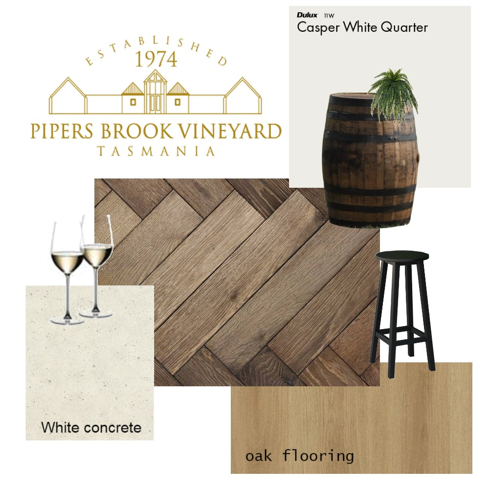 Pipers Brook Mood Board by Nardia on Style Sourcebook