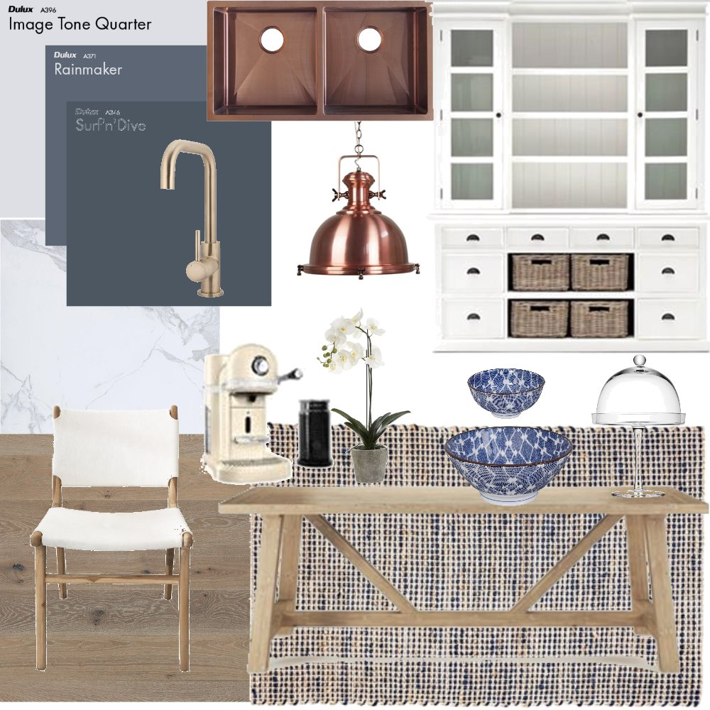 Kitchen Dining Interior Design Mood Board by Tamme on Style Sourcebook