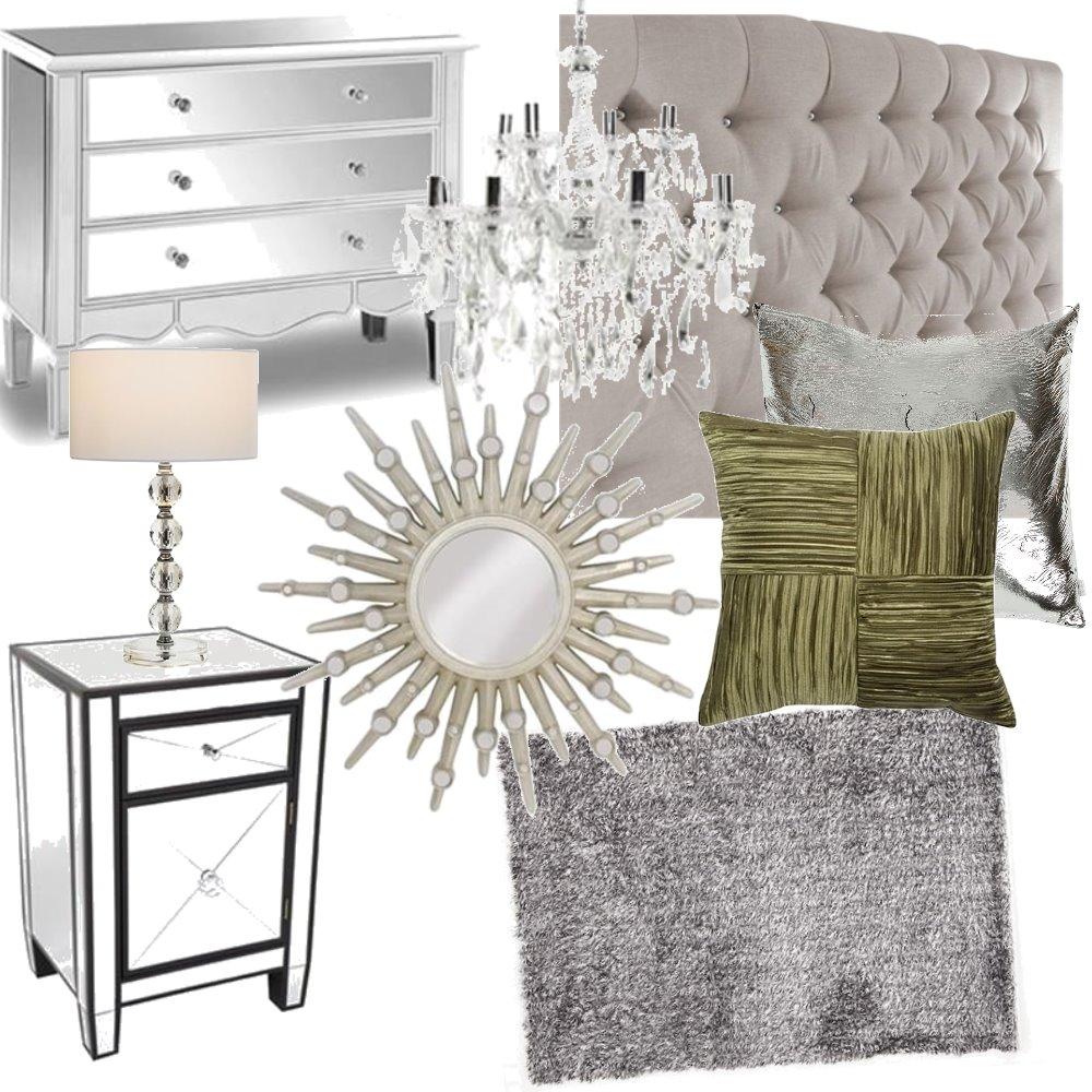 bedroom Mood Board by yemisibrimah on Style Sourcebook