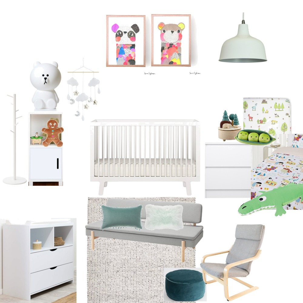 Max Mood Board by eatingthecake on Style Sourcebook