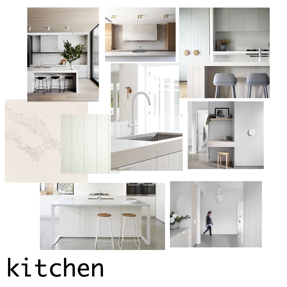 kat kitchen Mood Board by The Secret Room on Style Sourcebook
