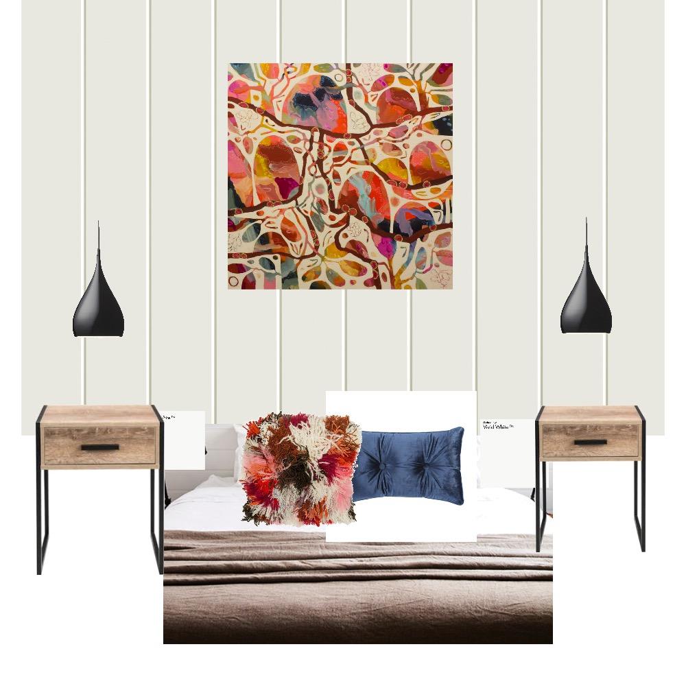 Main Bedroom 2 Mood Board by belinda78 on Style Sourcebook