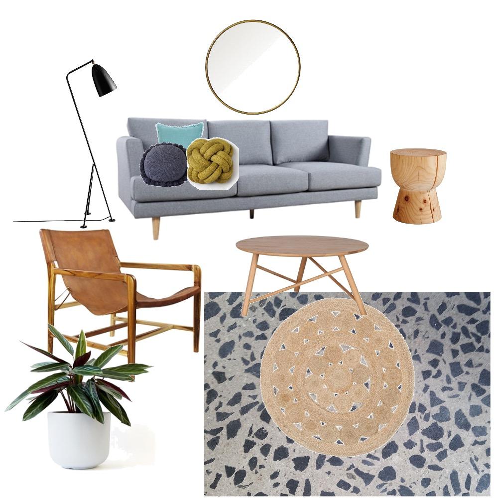 Rumpus Room Mood Board by belinda78 on Style Sourcebook