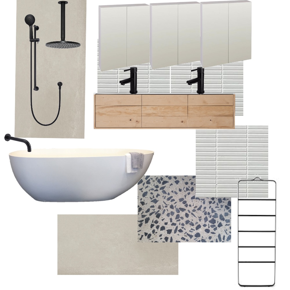 Ensuite Bathroom Mood Board by belinda78 on Style Sourcebook