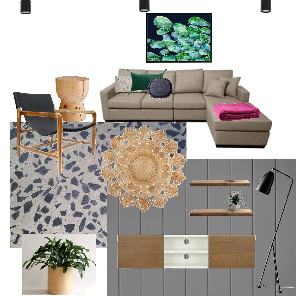 Rumpus Room 2 Mood Board by belinda78 on Style Sourcebook