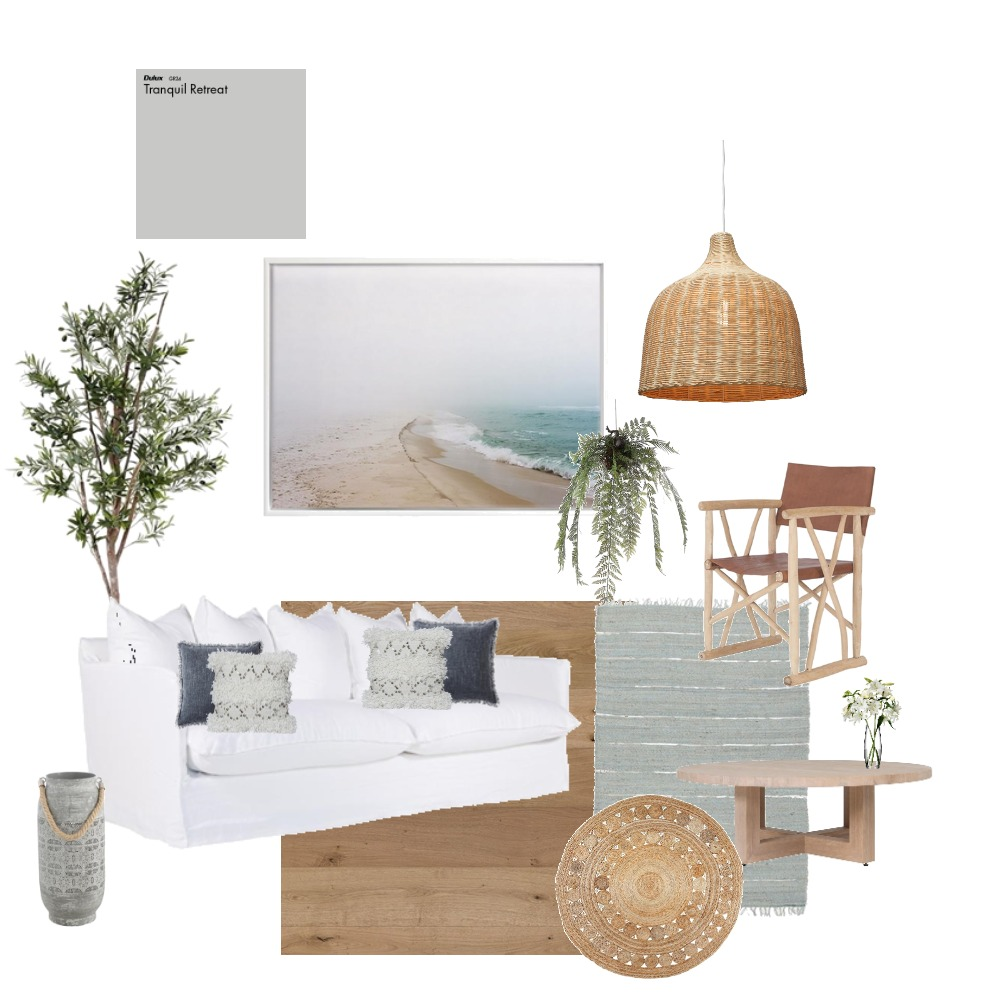 Lounge Room Mood Board by LisaOD on Style Sourcebook