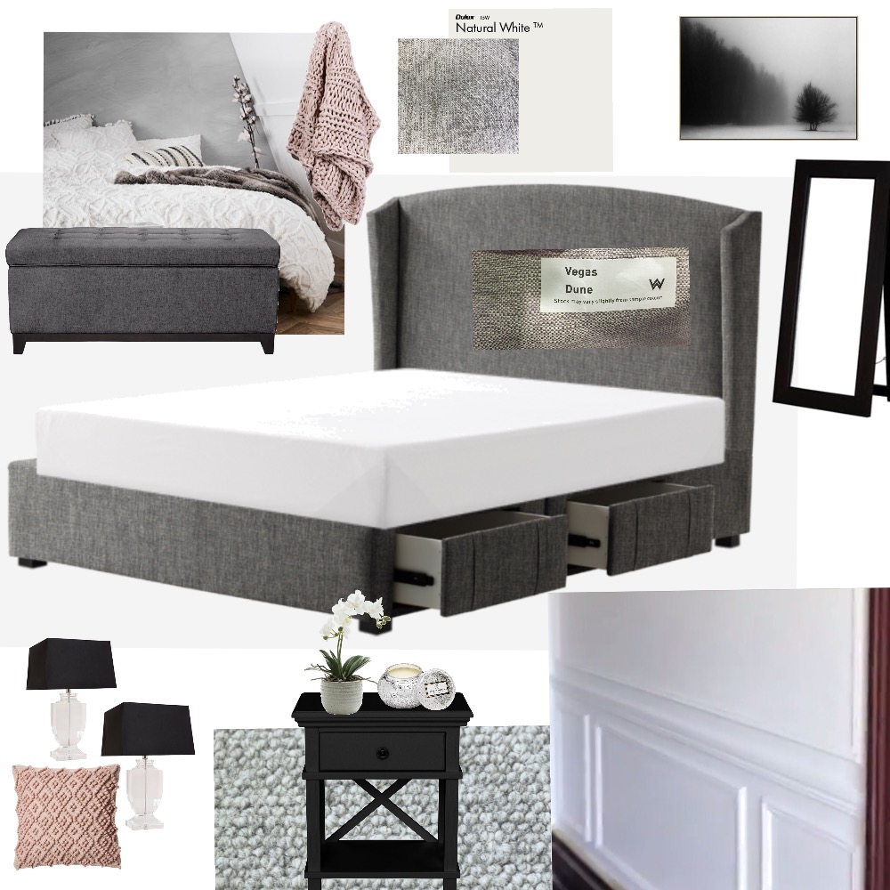 Master Mood Board by Nloveless on Style Sourcebook