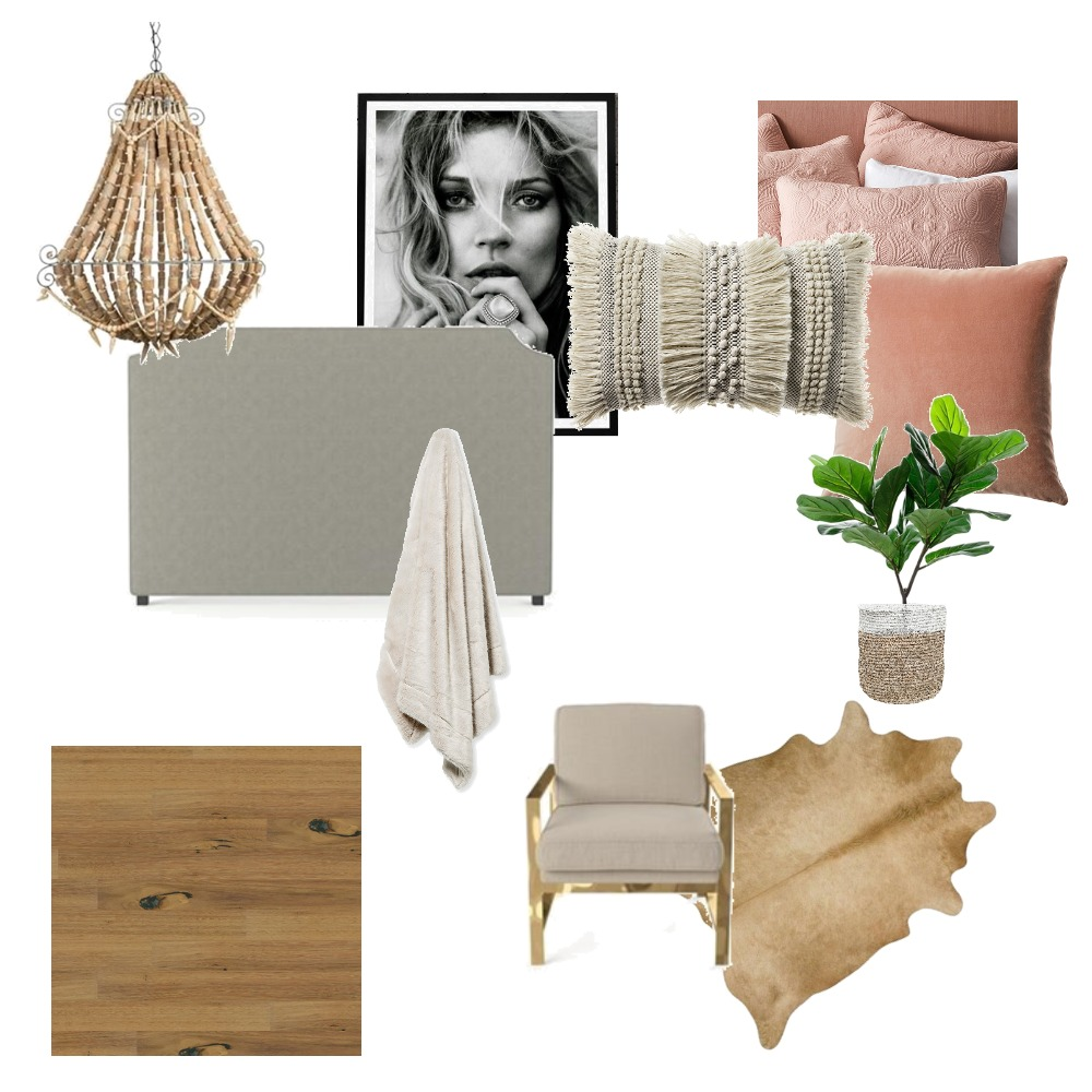 Guest room Mood Board by Chelle on Style Sourcebook