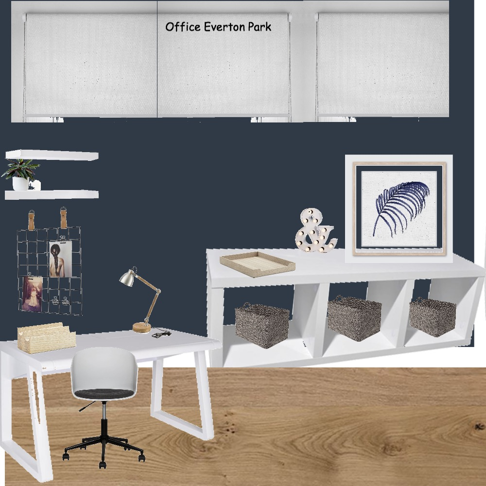 Office Project Mood Board by Third Layer Interiors  on Style Sourcebook
