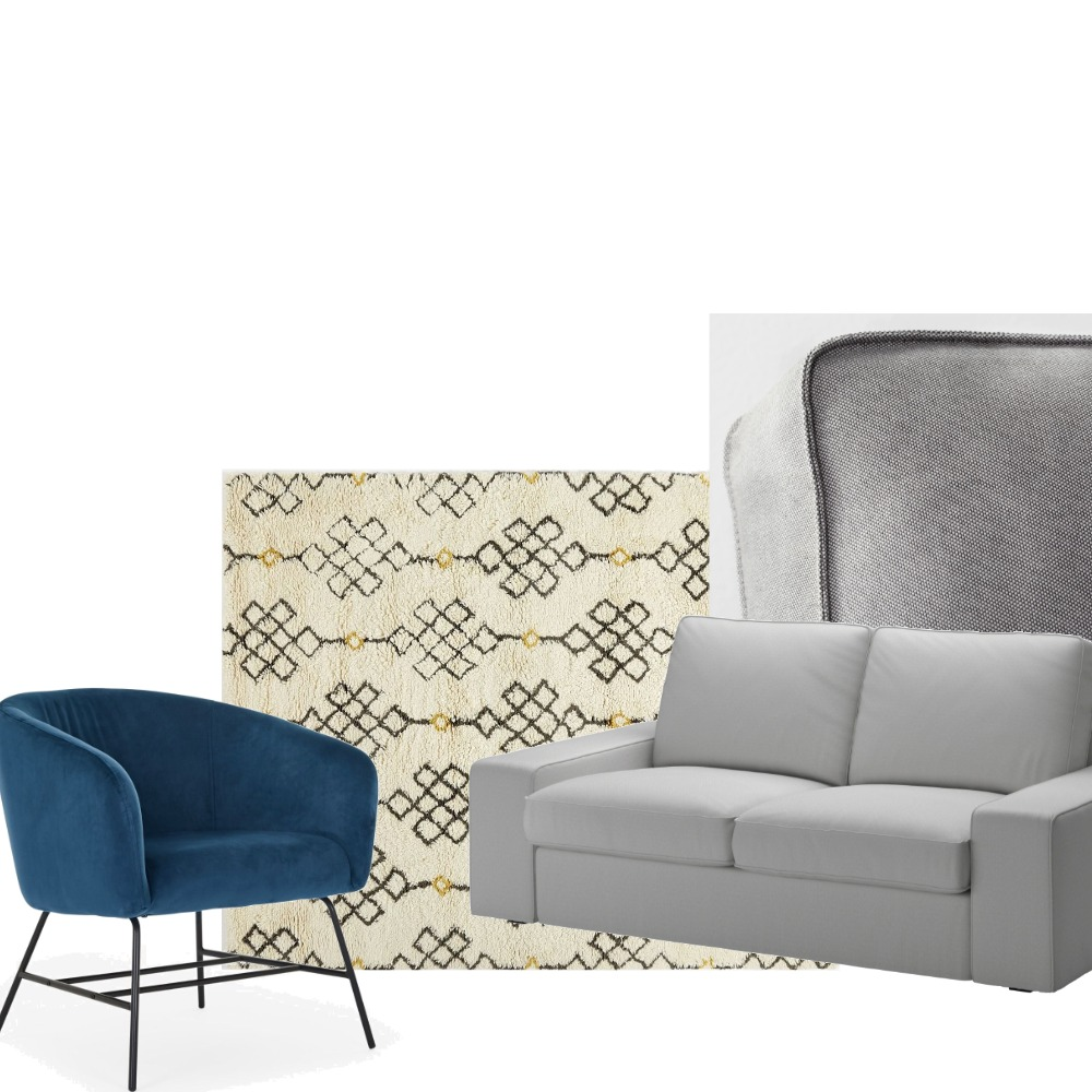Apartment Mood Board by Feathers on Style Sourcebook
