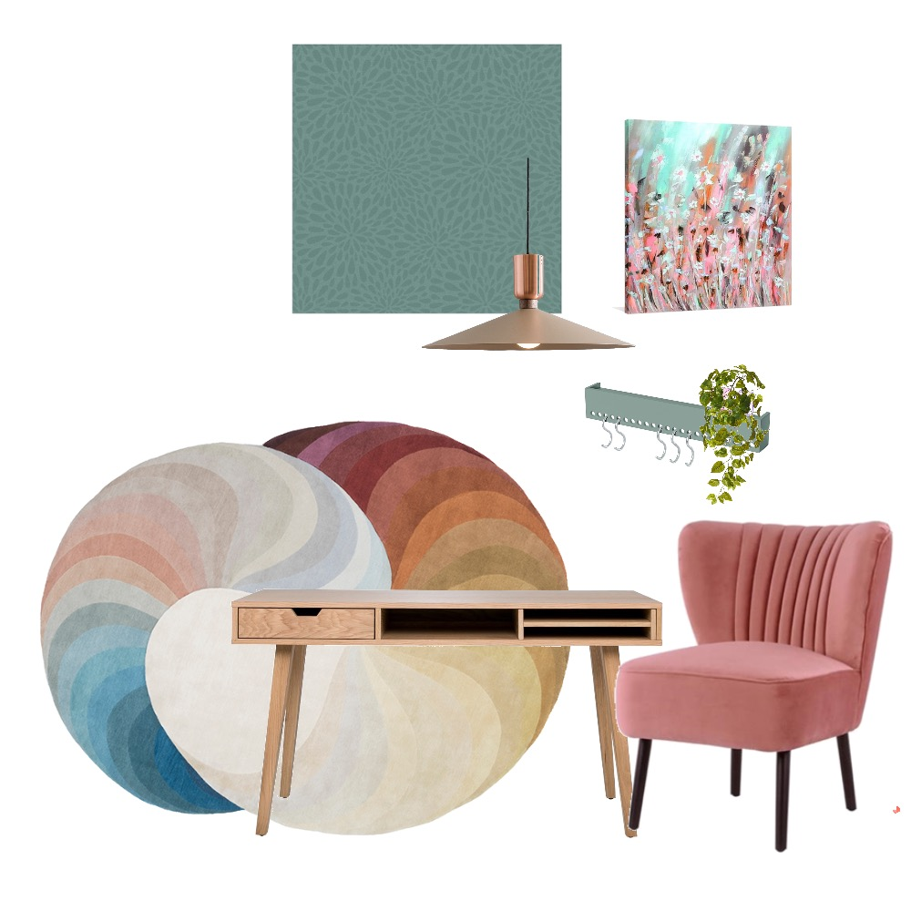 office 3 Interior Design Mood Board by hila.kon on Style Sourcebook