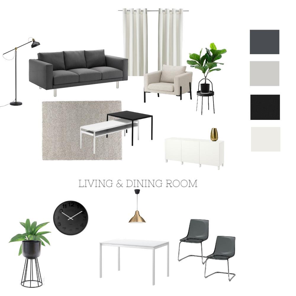 QQ Mood Board by designbysa on Style Sourcebook