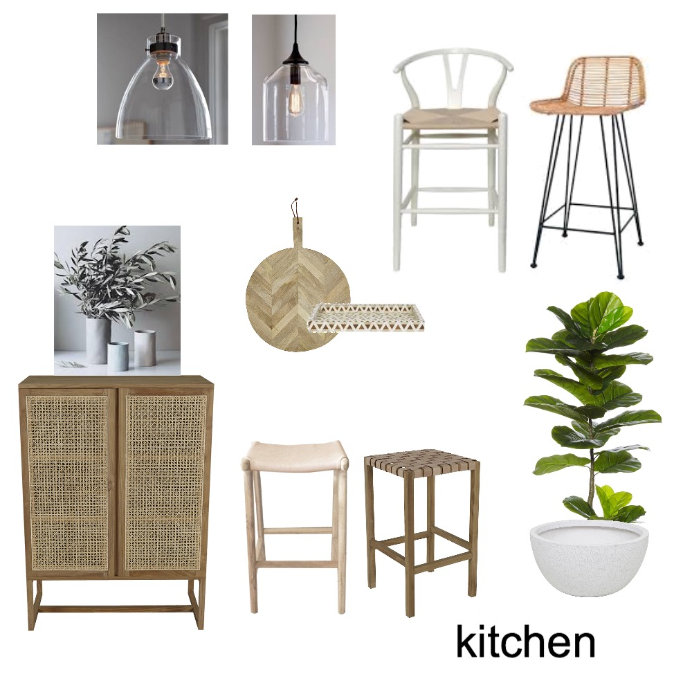 sue-kitchen Mood Board by The Secret Room on Style Sourcebook
