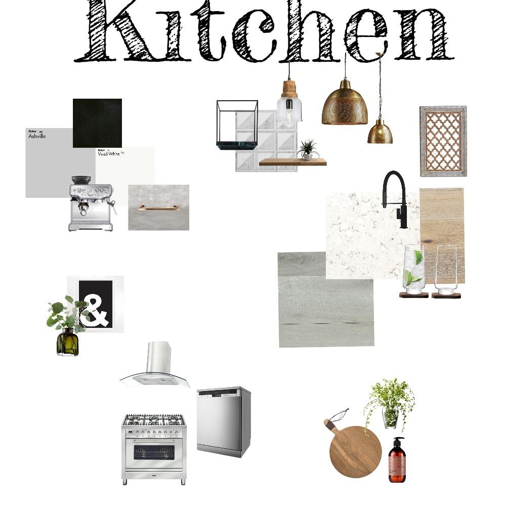 Kitchen Mood Board by blondeeaj on Style Sourcebook
