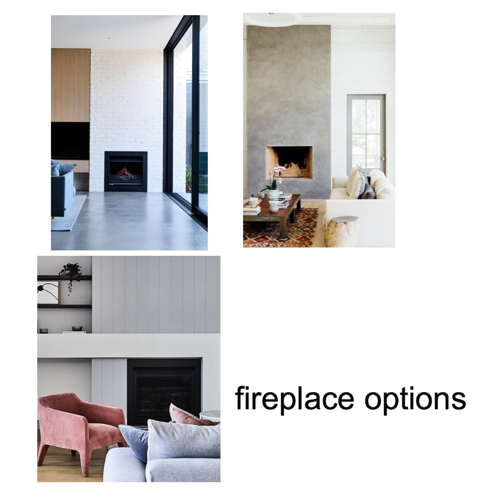 sue-fireplace Mood Board by The Secret Room on Style Sourcebook
