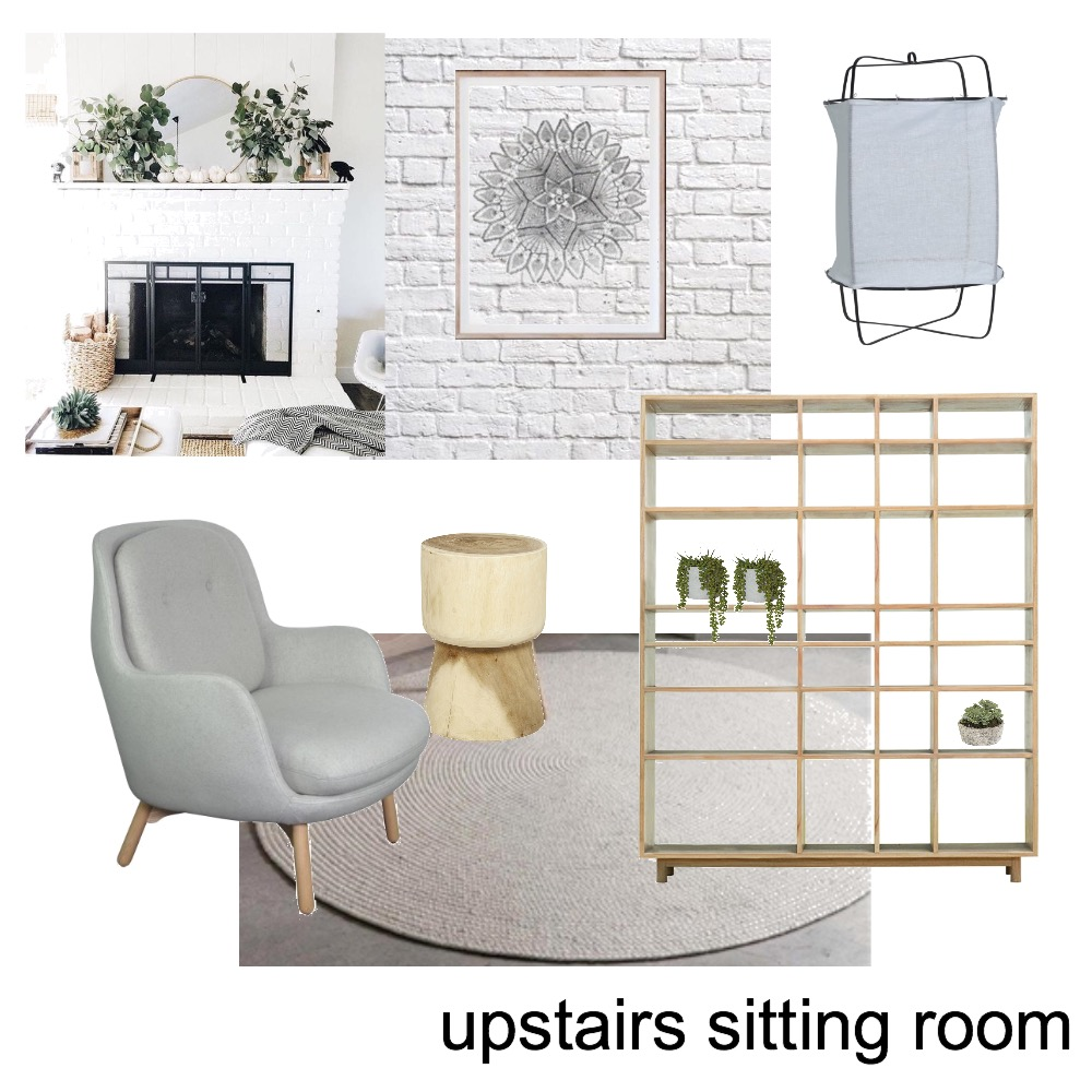 sitting room Mood Board by The Secret Room on Style Sourcebook