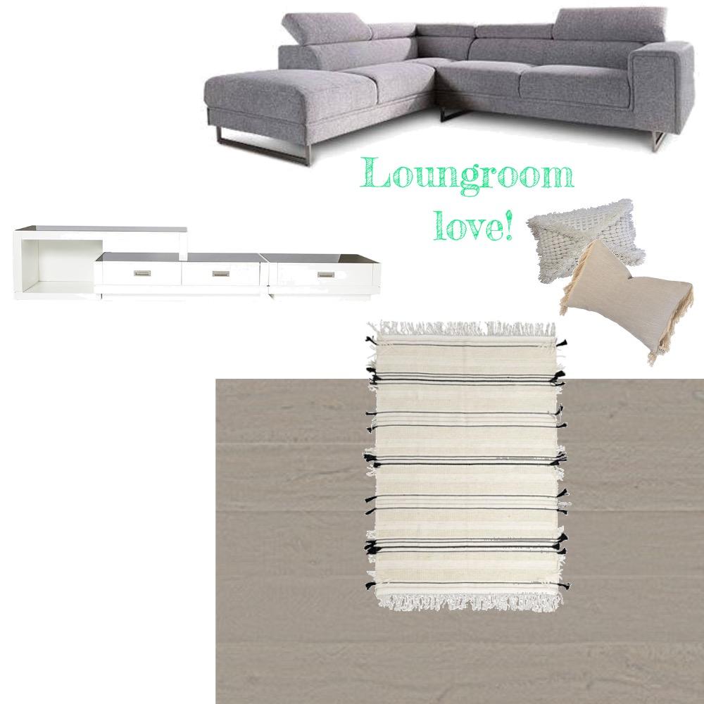 Lounge Mood Board by Daniellejj92 on Style Sourcebook