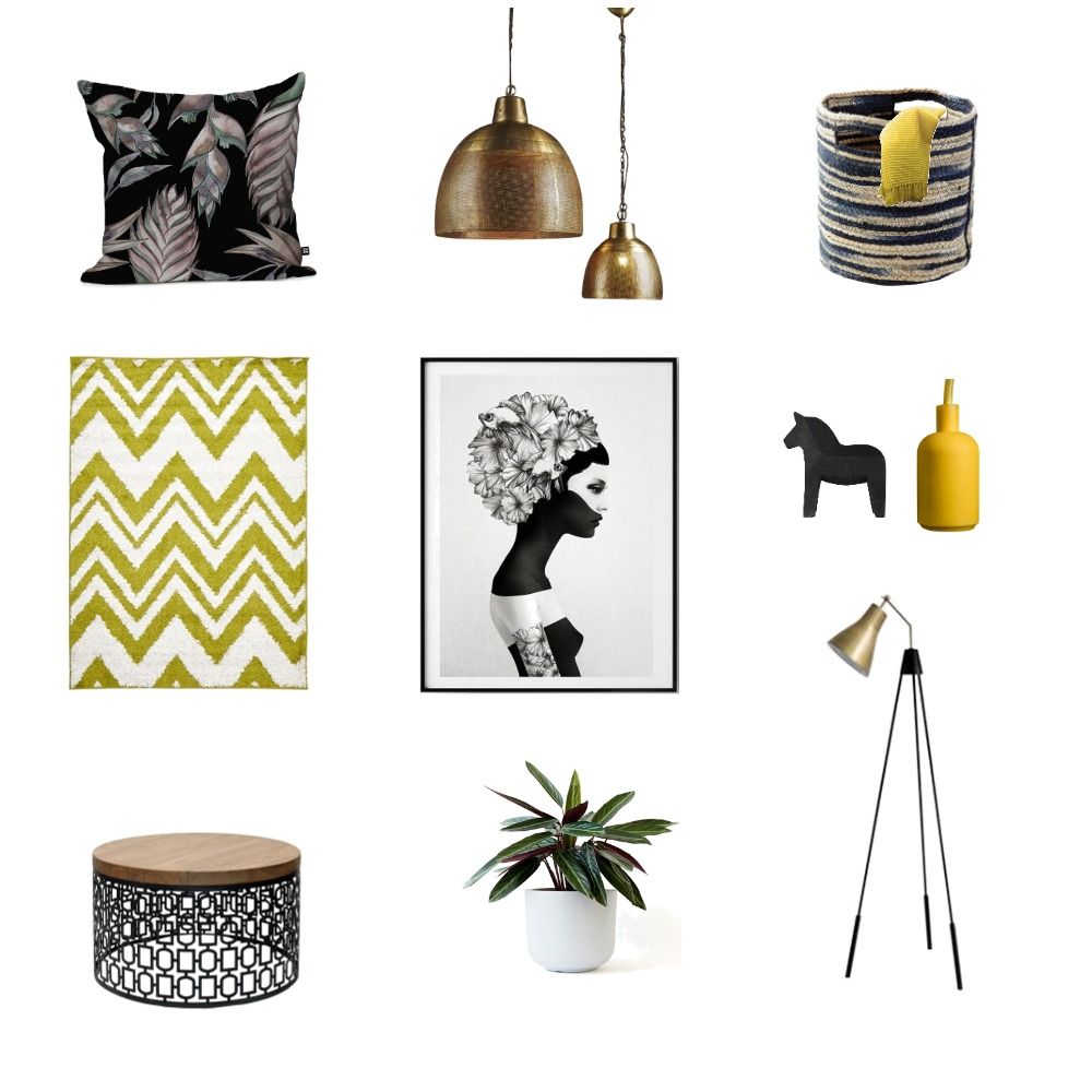 my office Mood Board by noasavir on Style Sourcebook