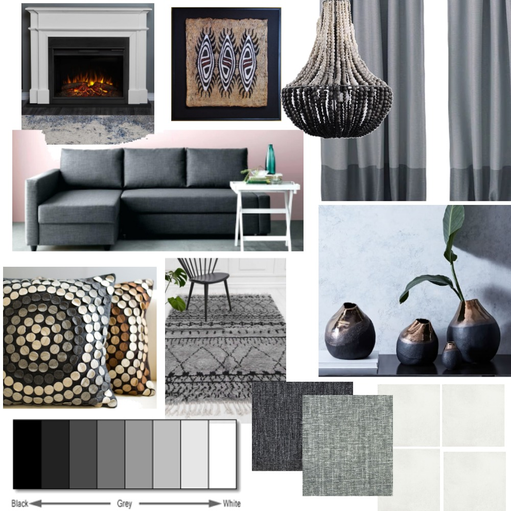 living room module 9 Mood Board by Sophie.W on Style Sourcebook
