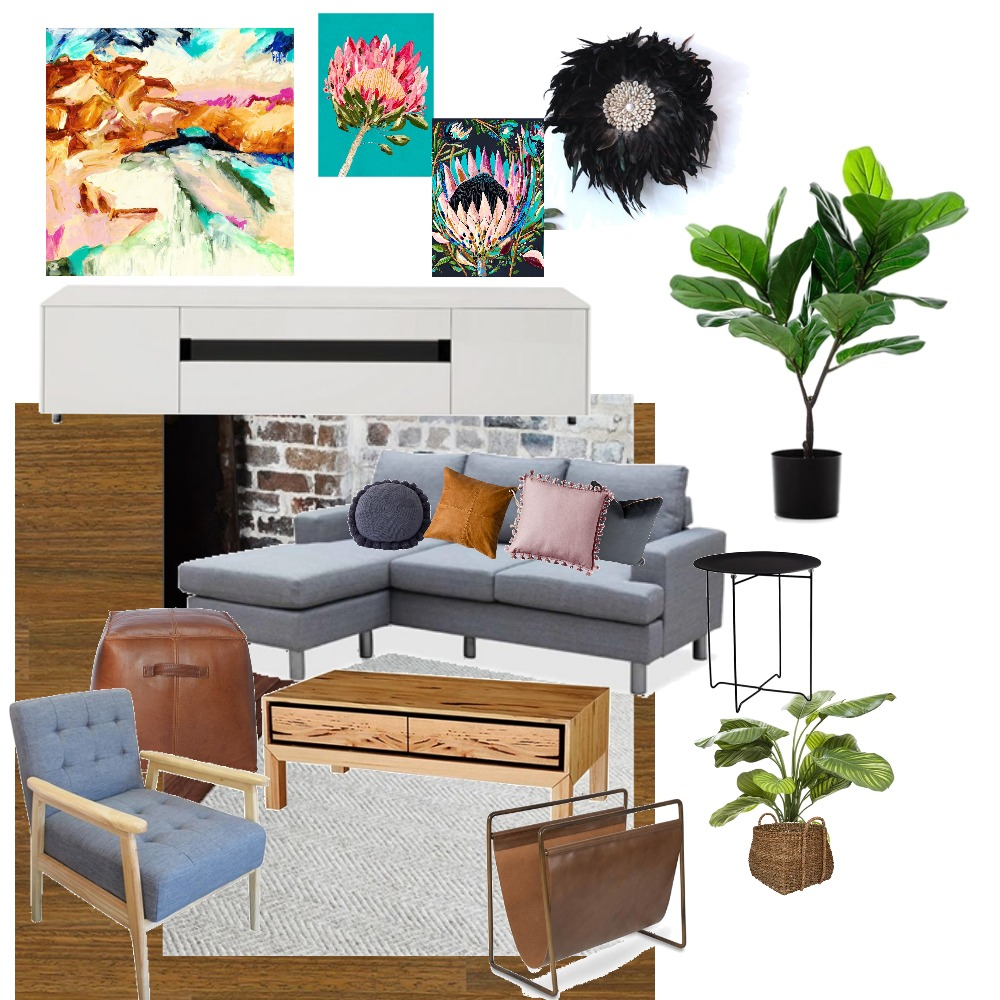 Living room Mood Board by ldodgshun on Style Sourcebook