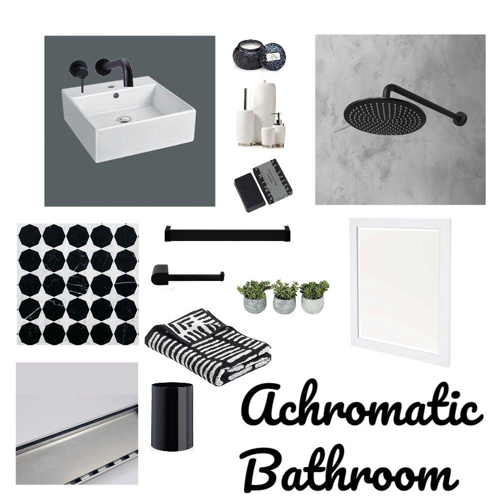 Bathroom Mood Board by AngelaAyad on Style Sourcebook