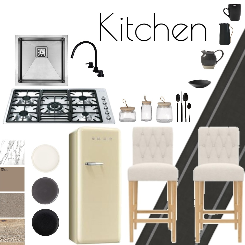 KITCHEN Mood Board by Madre11 on Style Sourcebook