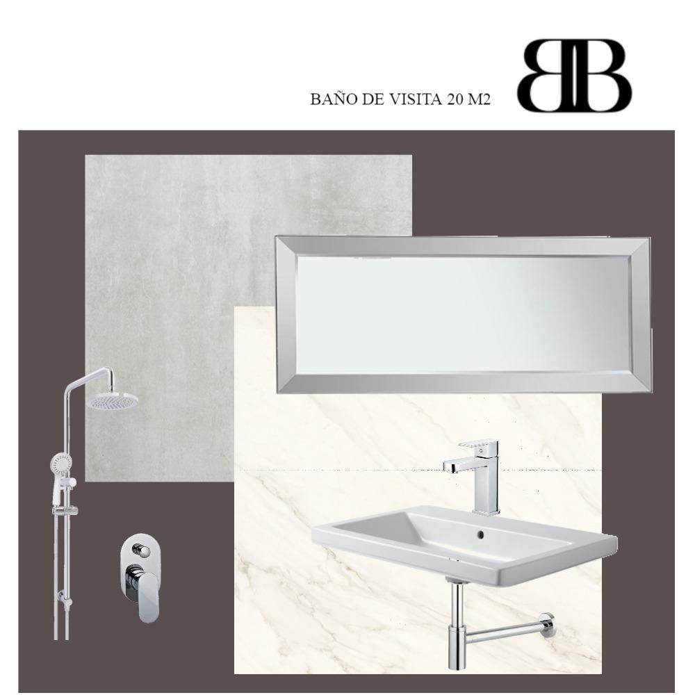 BAÑO VISITA FMLIA BOWLES Mood Board by BowlesBruna on Style Sourcebook