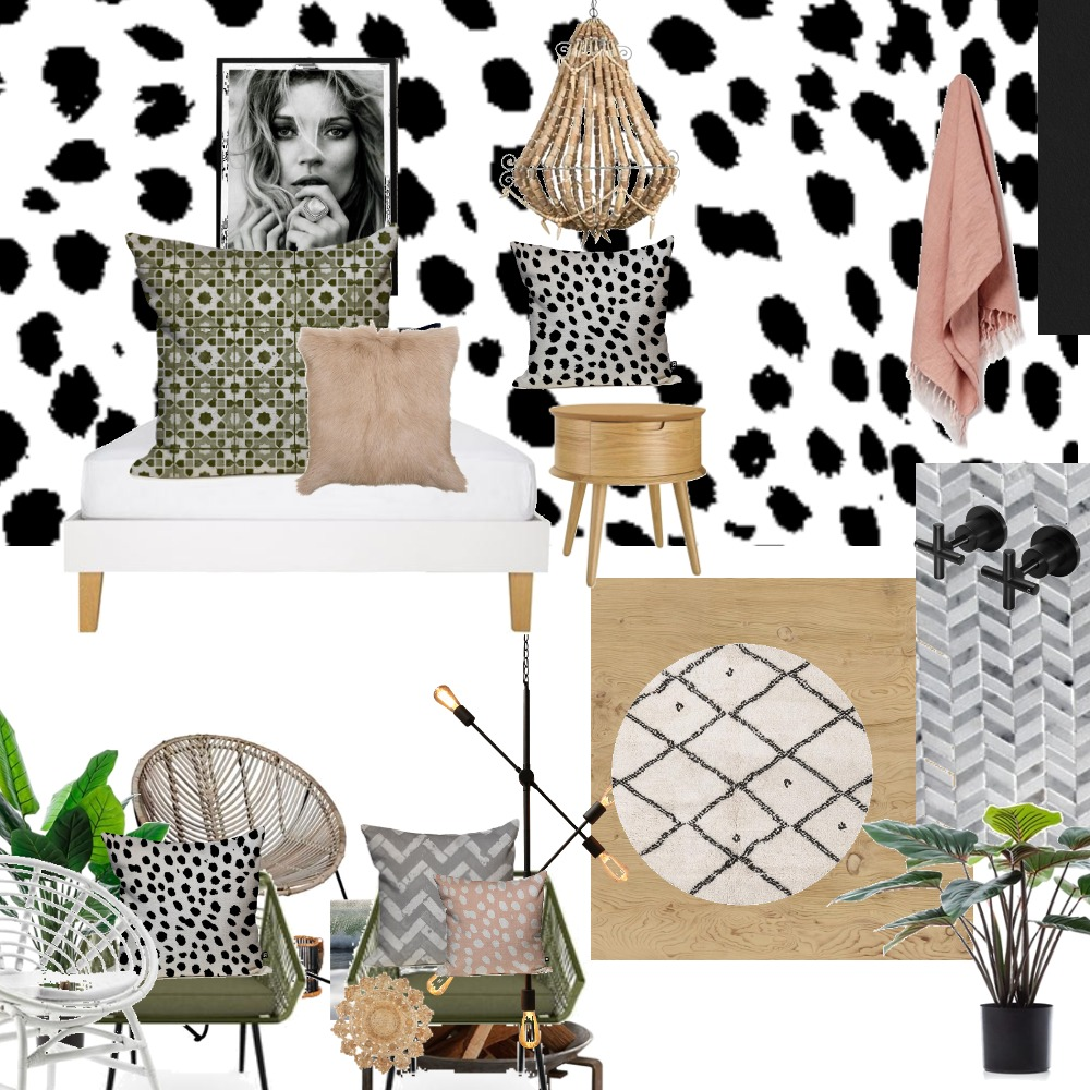 BEDROOM CABIN Mood Board by Grace Garrett on Style Sourcebook