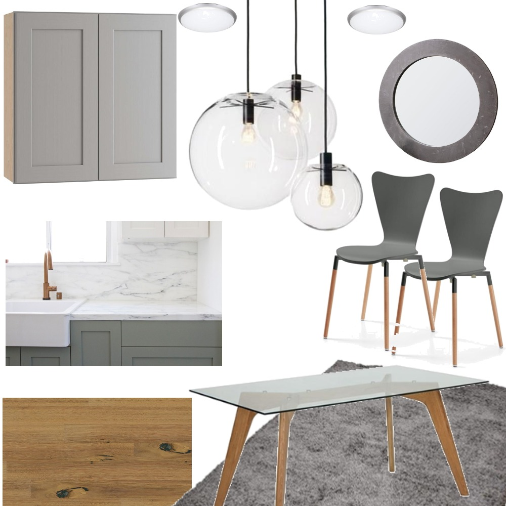 Kitchen/dining Mood Board by Yana on Style Sourcebook