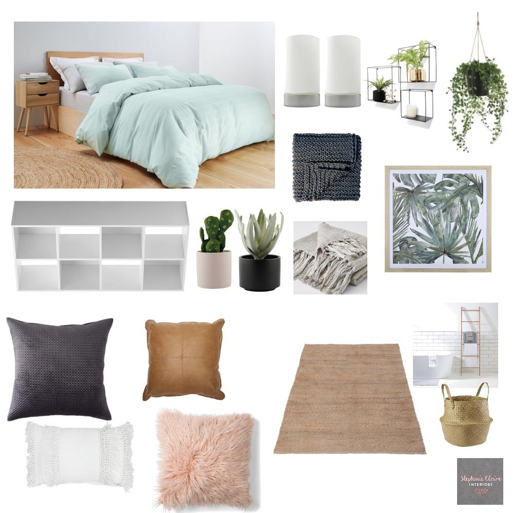 Casey's Bedroom Mood Board Mood Board by Stephaniecwyatt on Style Sourcebook