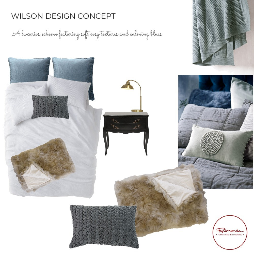 Wilson Two Interior Design Mood Board by redfurn on Style Sourcebook